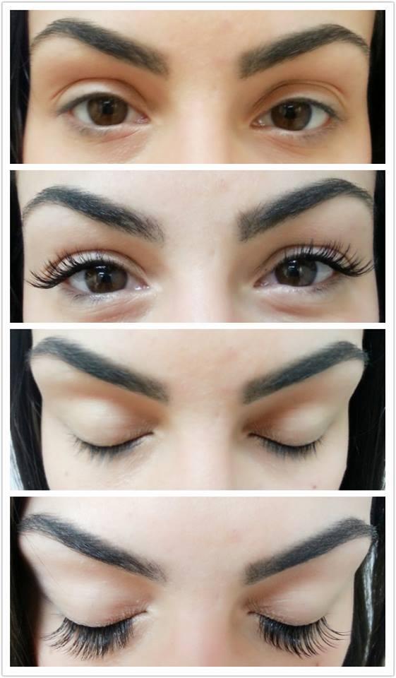 Eyelovelash New York Best Eyelash Extension Salon In Nyc By Yelp